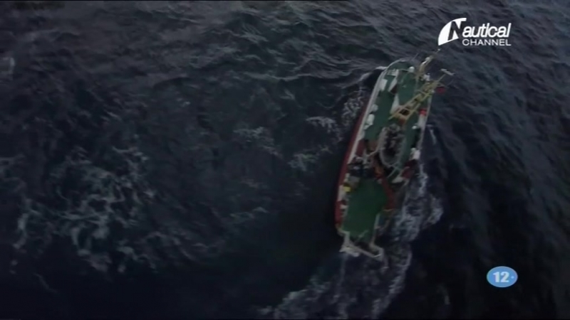 Тайны затонувших кораблей 1 сезон 1 серия: Поиск Bone Wreck