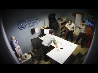 Финалист проекта Максим Поляков. В эксперименте - 54 дня