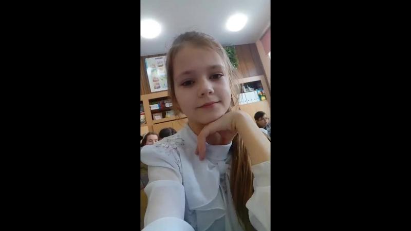 Алёна Жуковская - Live