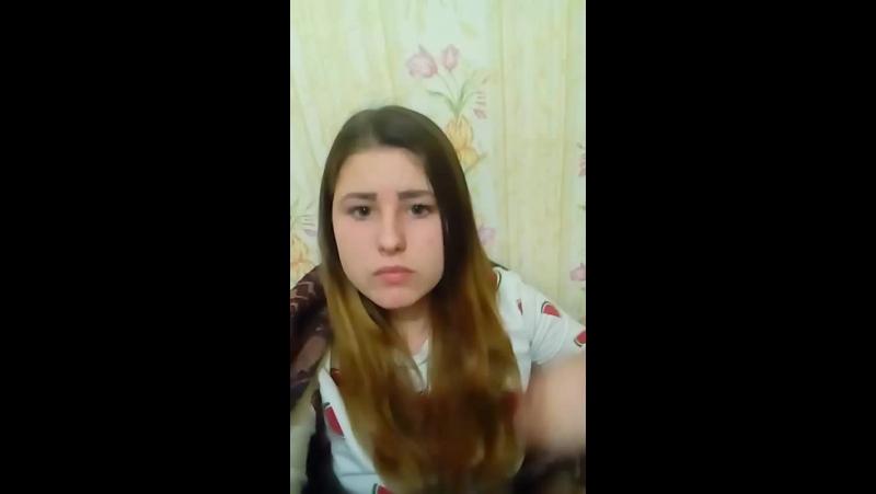 Катерина Дидилевская - Live