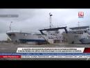 После запуска моста в Крым паромная переправа в таком режиме как сейчас работать не будет но однозначно останется