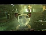 Mr. Moment Game Новое тело для Бласковица. Кат-сцена. Wolfenstein II The New Colossus . 2017
