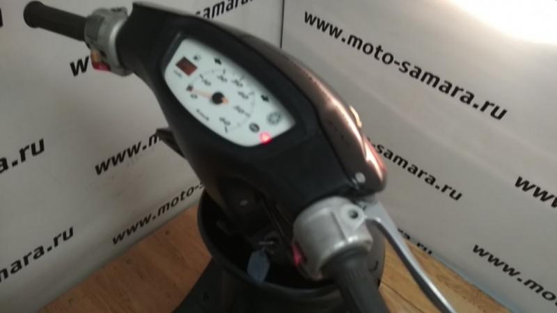 Скутер Yamaha Jog CV50