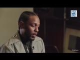 Kendrick Lamar — Интервью для Forbes (Русский перевод) [Рифмы и Панчи]