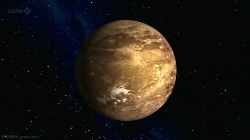 BBC Вояджер Полёт за пределы Солнечной системы Научно познавательный астрономия космос 2012