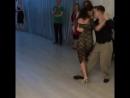 Юрий Штыкин и Наталья Молокова в Tango Maximo