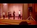 танец на день матери 8 А класс
