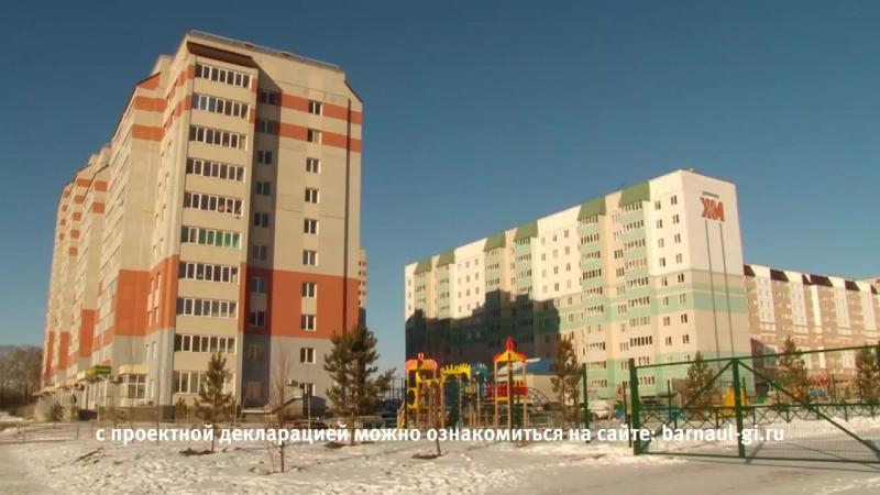 Праздник в честь Дня Матери провели на одной из площадок квартала «Дружный» в Барнауле