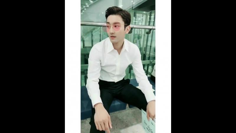 170923 Инстаграм seoyeonju83 с Шивоном