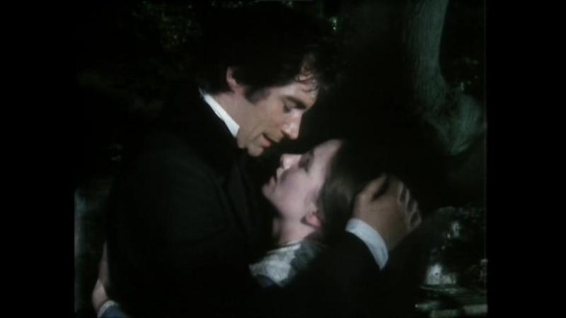ДЖЕЙН ЭЙР. / Jane Eyre. (1983). 7 СЕРИЯ.