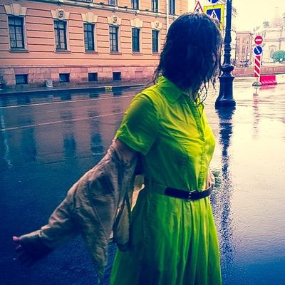 Лиза Капралова