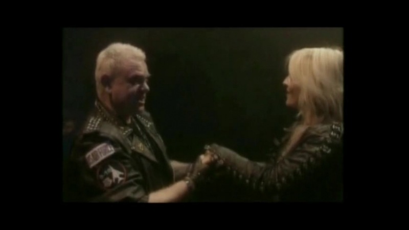 Udo amp Doro Pesch Dancing With An Angel-Две легенды немецкого Heavy Me.mp4