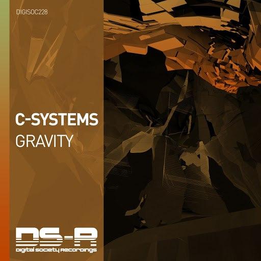 C-Systems альбом Gravity