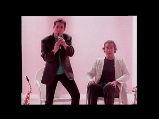Paul Simon & Chevy Chase (Пол Саймон и Чеви Чейз) - You Can Call Me Al