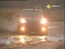 Porsche Cayenne в программе Главная Дорога на НТВ