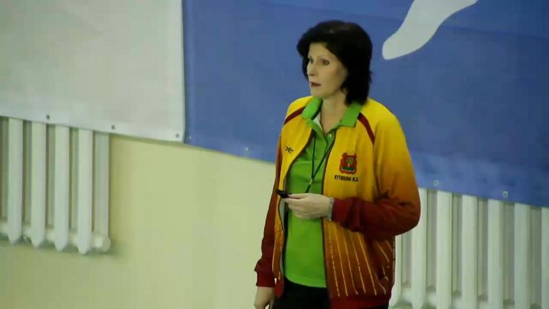 Марина Кутюкова