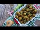 Три простых и вкусных блюда из картофеля