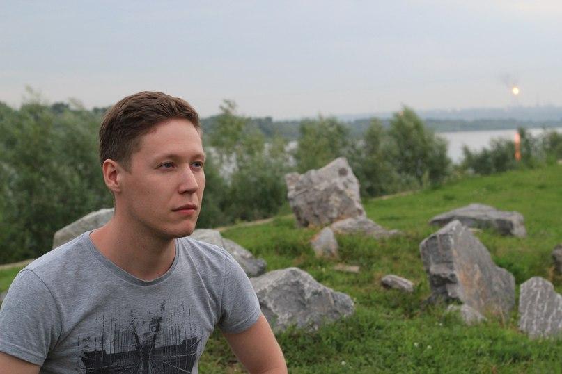 Андрей Демченко | Москва