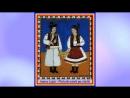 Fratii Petreus - Cantec de nunta din Oas