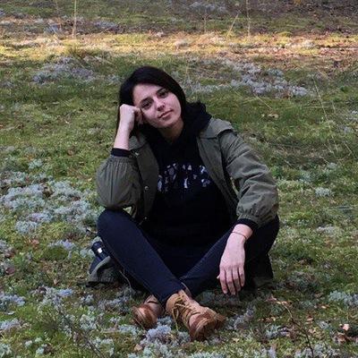 Катерина Козырева