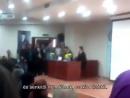 MandinerTV Vona Gábor török nyelven tesz hitet Allah mellett