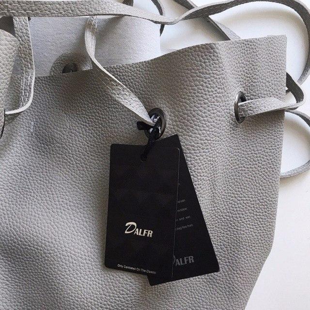 Удобная большая сумка за 700 рублей + клатч-конверт в комплекте