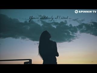 SLANDER & YOOKiE feat. Zach Sorgen - One Life (Official Lyric Video)