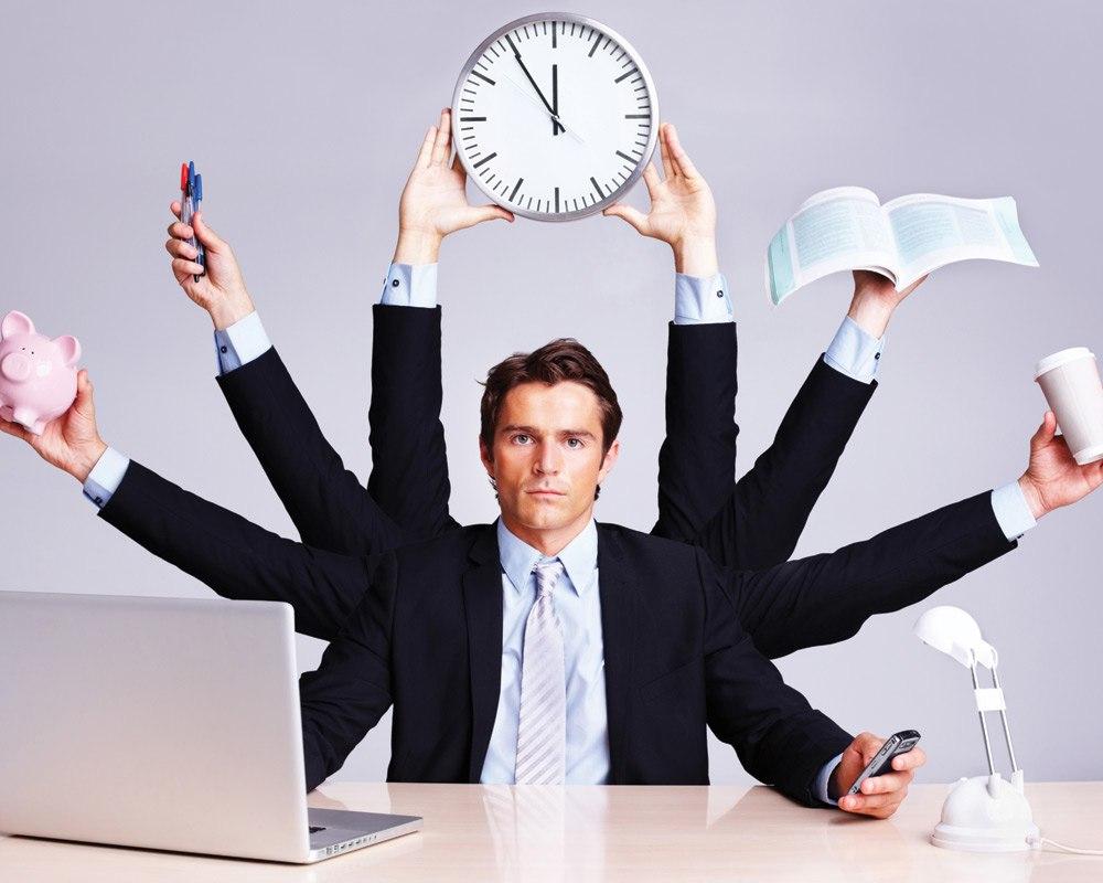 Тайм-менеджмент, дисциплина, самодисциплина, саморазвитие