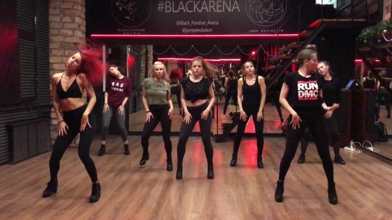 Female dancehall | JAFRASS - BAD SUH | iceproject