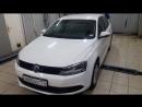 Volkswagen Jetta | Авторское\гибридное\защитное покрытие Opti-Cake