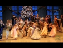Щелкунчик. Новосибирский театр оперы и балета.