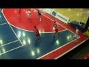Кубок ПМФК Сибиряк 2017 Сибиряк Д Сибтранзит 2 3