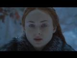 «Игра престолов» - ВТОРОЙ ТРЕЙЛЕР седьмого сезона (на русском языке)