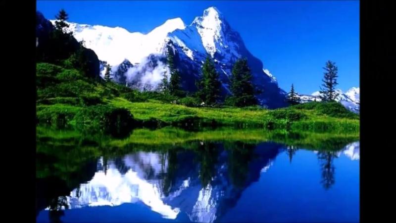 Вл. Высоцкий. Лучше гор могут быть только горы. на которых ещё не бывал