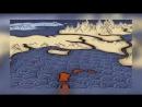Как умер Аватар Аанг - Легенда о Корре