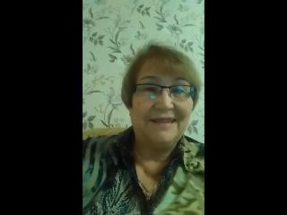 Тамара Сюзёва - Live