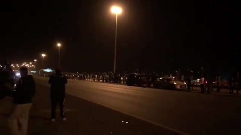Alexandria steet racing
