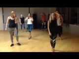 Ladies class c Татьяной Сярг в фитнес-центре Premium