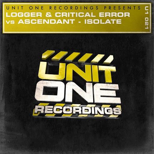 Ascendant альбом Isolate