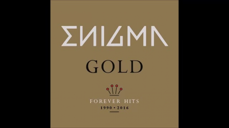 Enigma GOLD Forever Hits - 1990 • 2016 (full compilation)