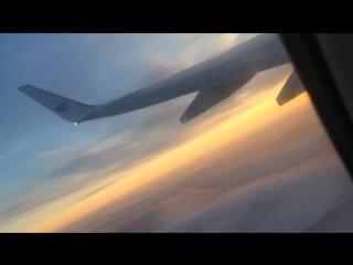 Новосибирск-Полярный-Новосибирск ✈️ Авиакомпания АЛРОСА 💎 Город Удачный 🏙Республика Саха(Якутия)❄️