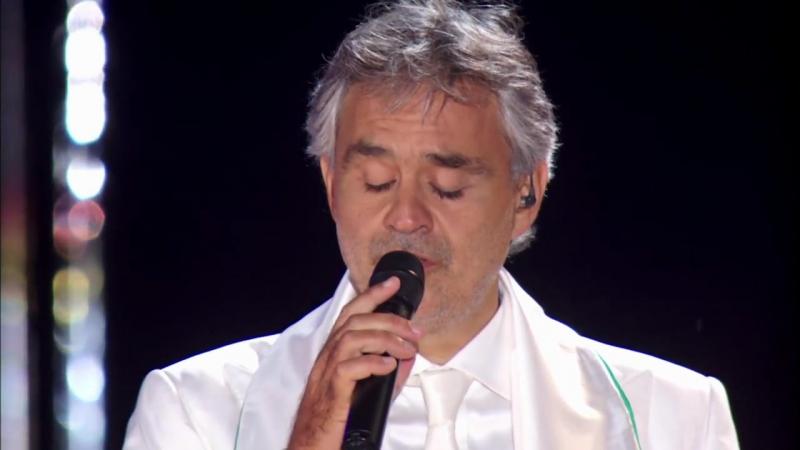 Andrea Bocelli Céline Dion - The prayer