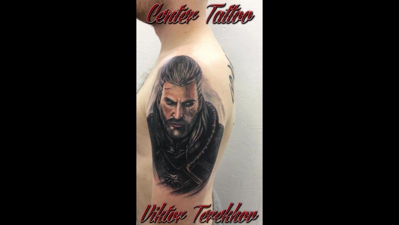 Студия татуировки / салон