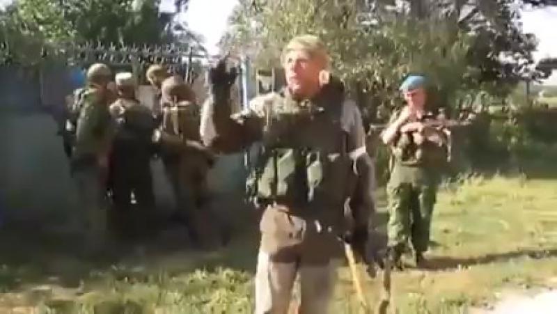 Очень Хорошее Видео Для Международного Суда ООН. И Пусть Российские Клоуны Криком Кричат, Что Они Не Оккупировали Часть Территор