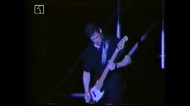 Metallica - Plovdiv, Bulgaria [1999.06.11]