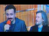 Дельтаплан - Ив Набиев (ТВЦ, Приют комедиантов_эфир от 07.01.18г)
