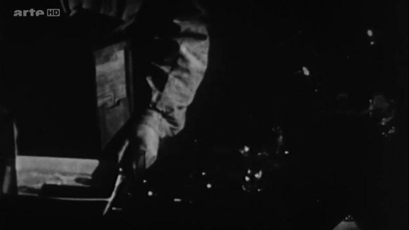 4. Истории о Современном Искусстве. 4 Серия. Волшебники с Монпарнаса. 1920 - 1930 Годы.
