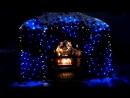 Чудесный вертеп у Храма в честь иконы Божией Матери Взыскание погибших Минск Рождество Христово 2018 г