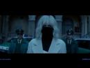 Шарлиз Терон Charlize Theron ловко валит мусоров фильм Взрывная блондинка
