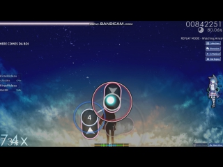 Reol-404 not found (Collab Light Insane) OSU!